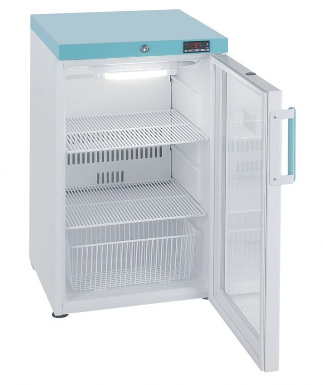 Lec PG307C Pharmacy Fridge